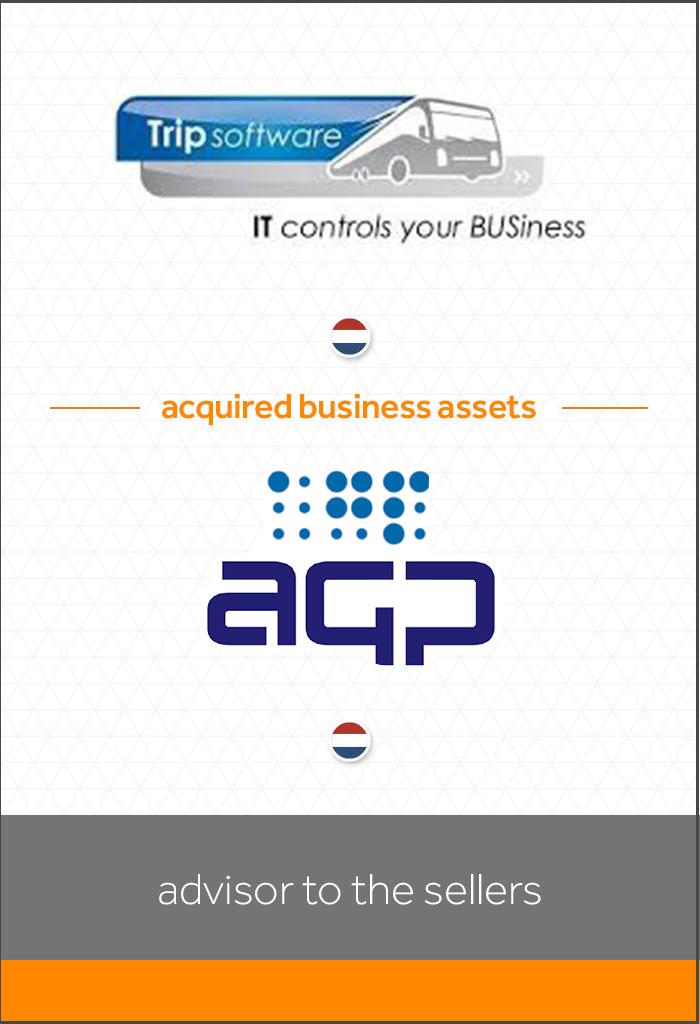 transactie-APG-Trip-Software