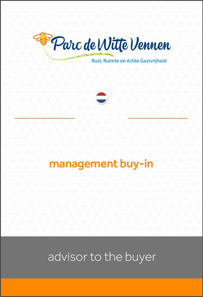 Parc-de-Witte-Vennen-BV-Managegement-buy-in