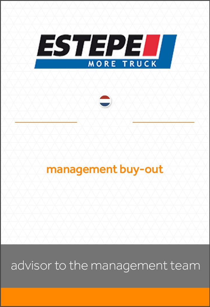 Management-buy-out-Estepe