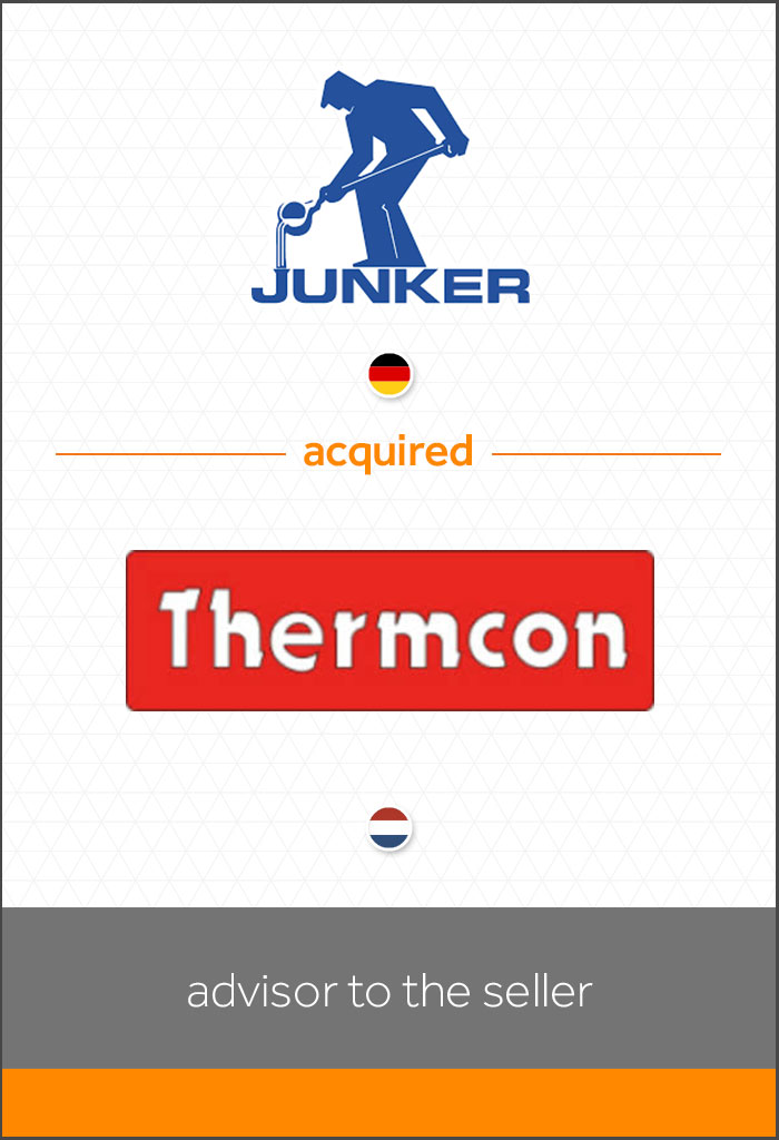 internationale-overname-Thermcon-Ovens-door-Otto-Junker-GMbh