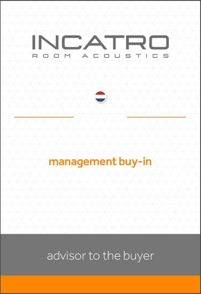 management-buy-in-Incatro