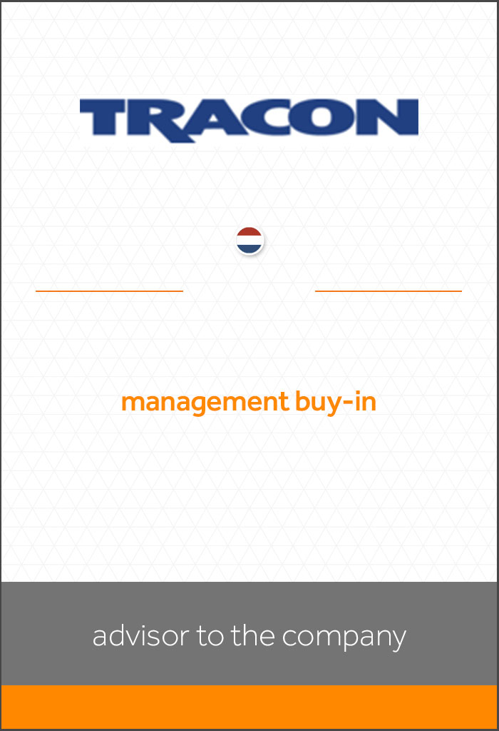 management-buy-in-tracon