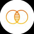 Icoon-fusies en overnames Orange CF