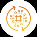 Orange CF - High-tech - Engineering sector