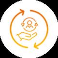 Orange CF - Dienstverlening sector